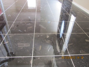Marble Restoration Experts in Frisco TX