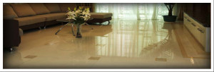Natural Stone Tile Floor Restoration Cleaning Company in Allen TX